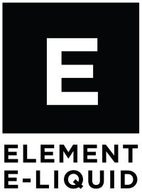ELEMENT E-Liquid made in USA