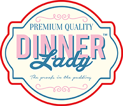 DinnerLady made in UK