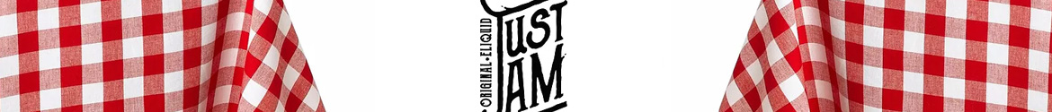 JustJam E-Liquid Made in UK