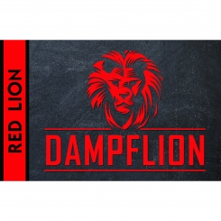 DampfLion Aroma 20ml RED LION (Erdbeere, Wassermelone)