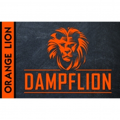 DampfLion Aroma 20ml ORANGE LION (cremige Ananas)