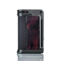 Paranormal 166W (DNA250) BoxMod - Original LOST VAPE