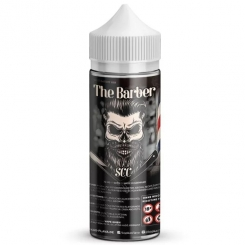 Kapka's Barber SCC 50ml Overdosed - E-Liquid made in Germany