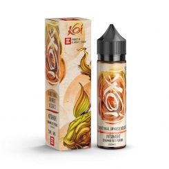 KOI YATSUHASHI (Reispudding) 50ml OVERDOSED - E-Liquid made in USA