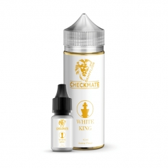 DampfLion Aroma 10ml WHITE KING