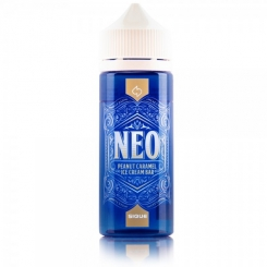 SIQUE Berlin - NEO - 100ml OVERDOSED - E-Liquid made in Germany