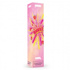 Burst STRAW-BURST 50ml OVERDOSED - E-Liquid made in USA