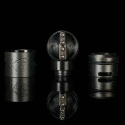 GOON V1.5 RDA 24mm - Original 528 Custom Vape
