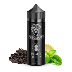 DampfLion Aroma 10ml BLACK QUEEN