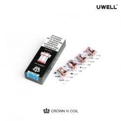 CROWN IV Ersatz-Verdampfer - Original UWELL