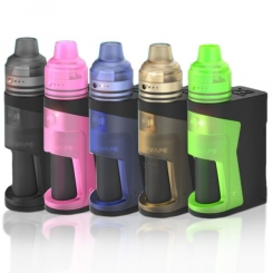 Simple Ex Squonker Kit - Original VandyVape