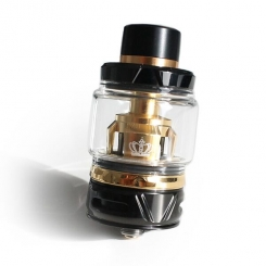 Crown IV Subohm Clearomizer