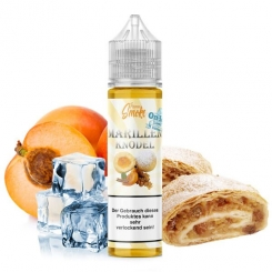 Marillenknödel ON ICE Shortfill Aroma 20ml - Flavour Smoke