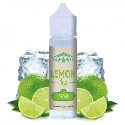 Lemon Ice 15ml Long Fill Aroma - CIRKUS