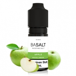Apple NicSalt - BASALT