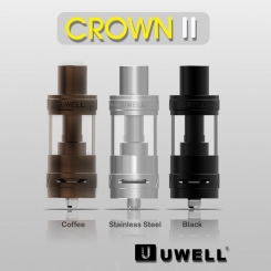 CROWN 2 Subohm Clearomizer - Original UWELL