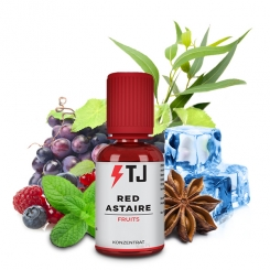 RED ASTAIRE Aroma 30ml - Original T-Juice