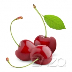 Cherry E-Liquid 10ml von ZAZO - Made in Germany
